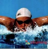 游泳:必备基础 & 实用技巧 PDF电子书