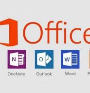 Microsoft Office 版本选择