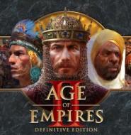 帝国时代2决定版:最后的可汗